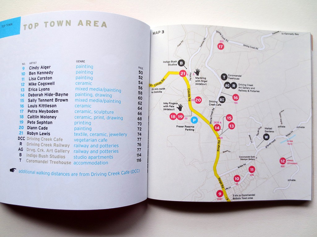top-town-map-book