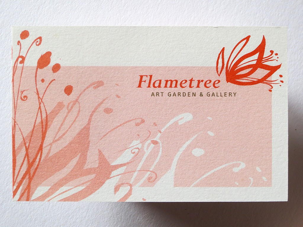 BC-Flametree