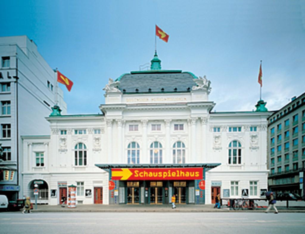Dsh Hamburg