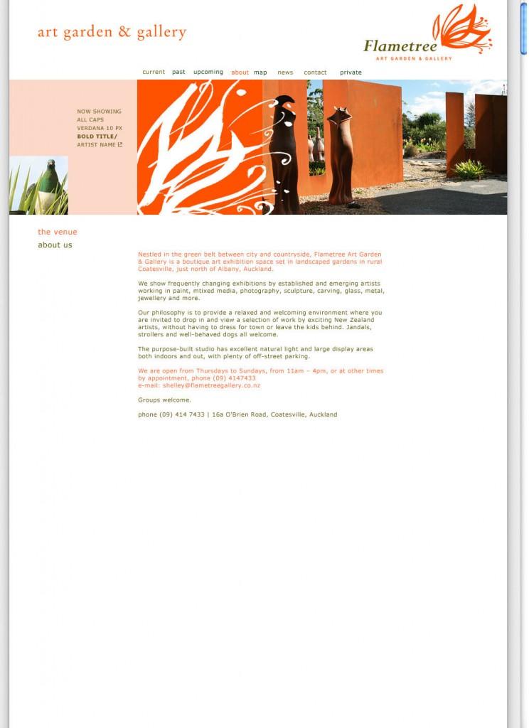flametree-web_about page-venue view
